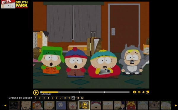 Every South Park Ever Online for Free (Legally!)