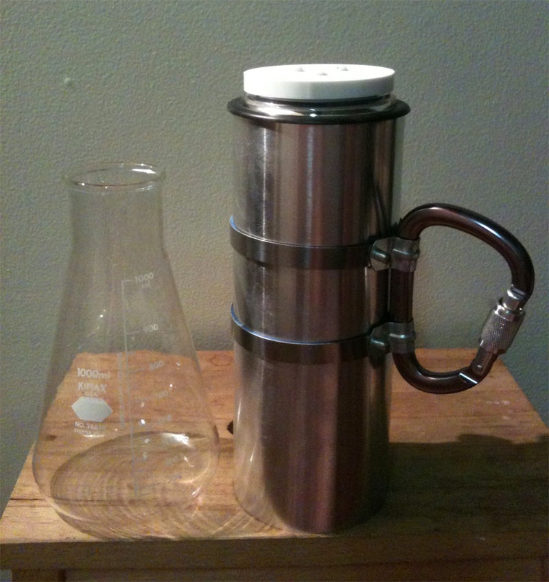 These Lab Flask Mugs Put Your Dweeby Thermos To Shame