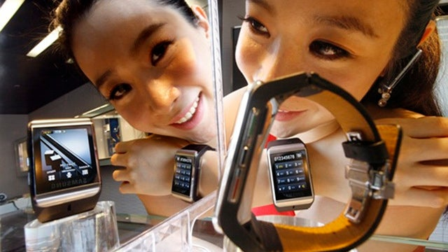 Samsung Exec Confirms Upcoming Smart Watch