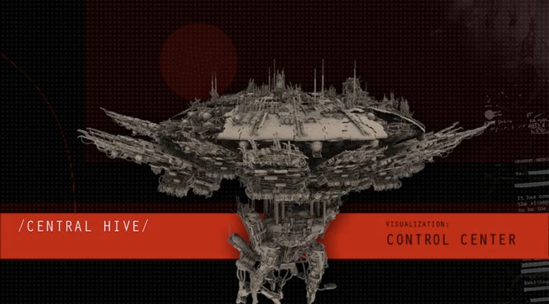 Inside the fiendish designs of Battle: Los Angeles' alien war machines
