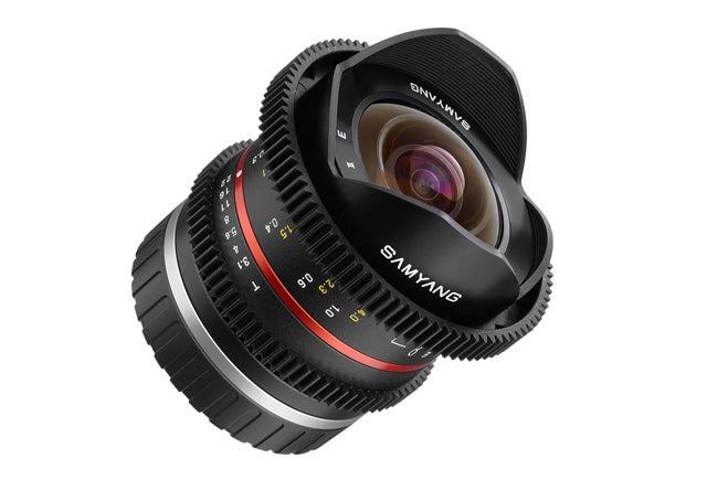 Samyang Introduces New Lenses For Your Wide Angle Pleasure