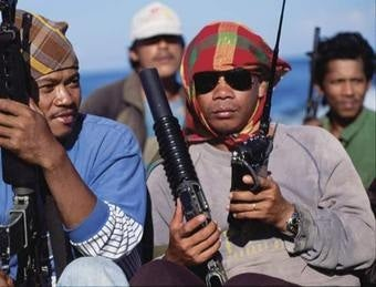 The Somali Pirates' Guide to Flourishing Without Getting Killed by America
