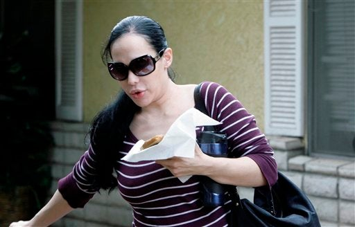 Nadya Suleman Explains Why She Fired Her Baby Nurses