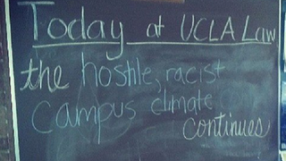 Controversial Exam Question At UCLA Law Sparks Outrage
