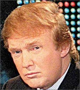 Donald Trump Breaks Out the D-Word Now That He Owes People Money