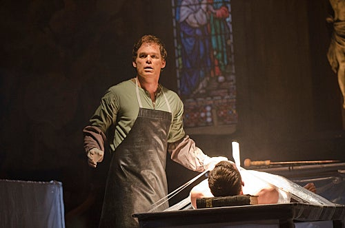 Dexter - Season 7 Photos