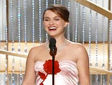 The Complete Guide to Natalie Portman's Laugh