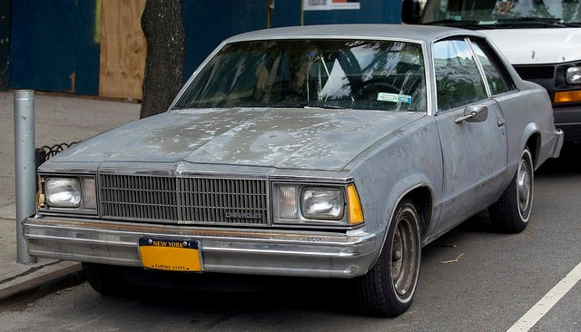 If Your Car Is Old, You Might Be Wasting Money on Insurance Coverage