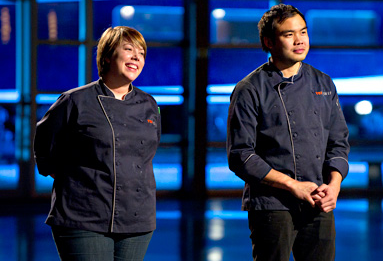 Live Blogging Top Chef: The Season Finale