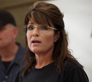 After Two Years, You May Be Able To Read Sarah Palin's Emails