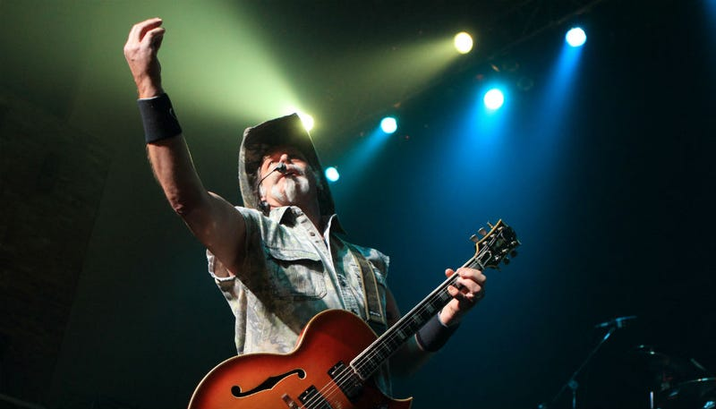 Slumming With Ted Nugent Backfires Gloriously for Texas Candidate