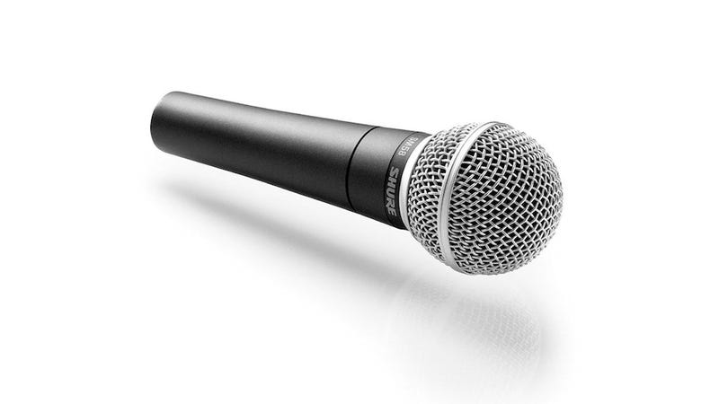 Five Best Desktop Microphones