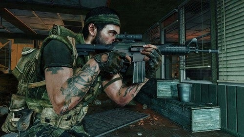 Multiyear Pact Puts Call of Duty: Black Ops DLC on Xbox 360 First