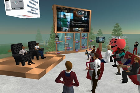 Second Life Embraces Corporate America, But Is It Mutual?