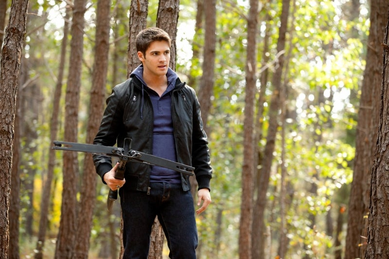 Vampire Diaries A New Deal Gallery