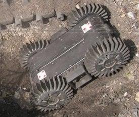 4WD Spybot