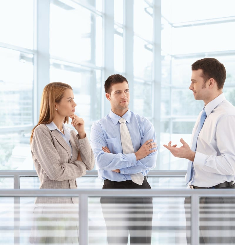 How to Tell Your Boss When You Need Something Out of the Ordinary