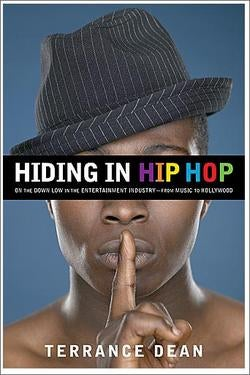 Gay Hip Hop Author Teaser: Sexing An Anonymous Athlete