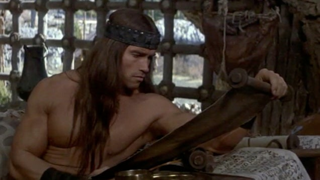 10 profound life lessons you can learn from Conan the Barbarian