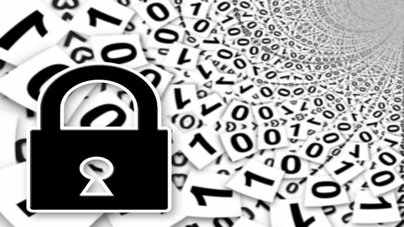 A Beginners Data Security Guide Series Part 2