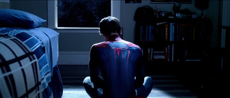Detailed breakdown of Spider-Man's new trailer shows off the Lizard!