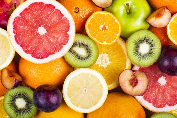 Fruit, Ranked