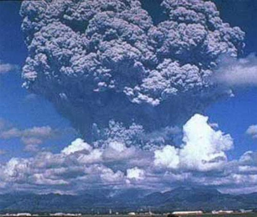 Devastating volcanoes wiped out the Neanderthals