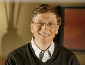 Bill Gates Has One Week Left at Microsoft