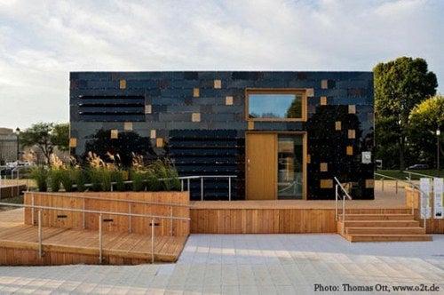 Solar Decathlon Gallery