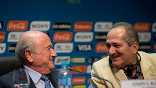 Sony Ends FIFA Sponsorship, No Longer Supports Slavery