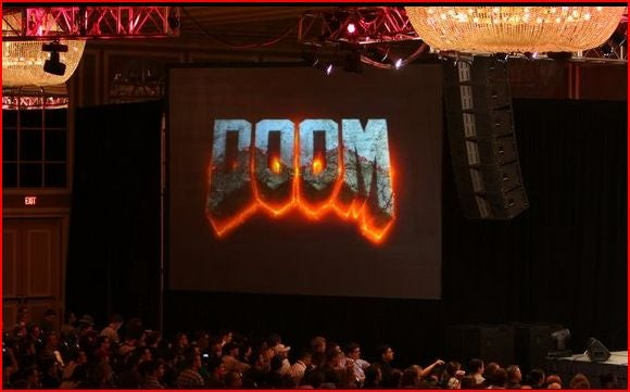 Next Doom May Not Be a True Sequel