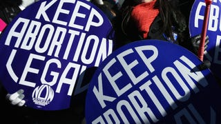 Federal Judge Temporarily Bars Enforcement of Louisiana Abortion Law