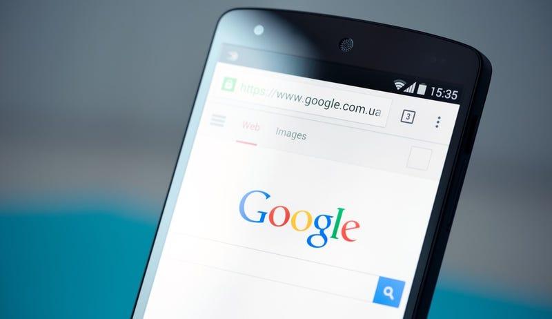 Un fallo en Chrome para Android permite tomar el control de casi cualquiersmartphone
