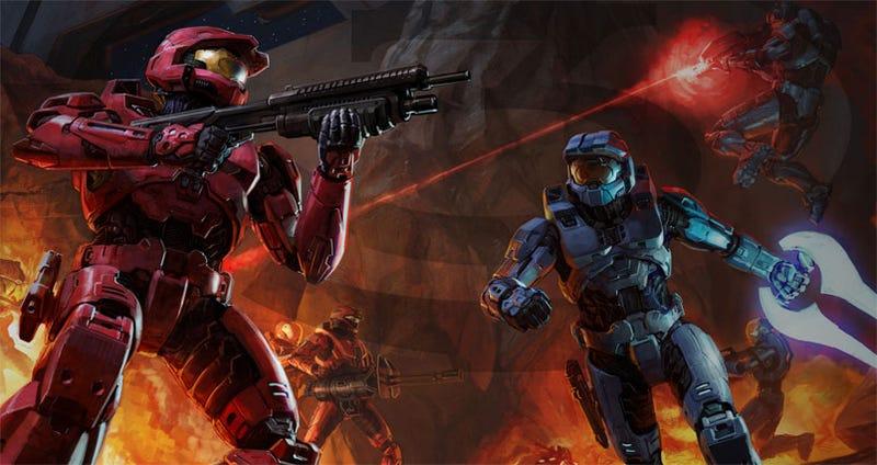 Microsoft Settles Its $90 Million Halo Suit