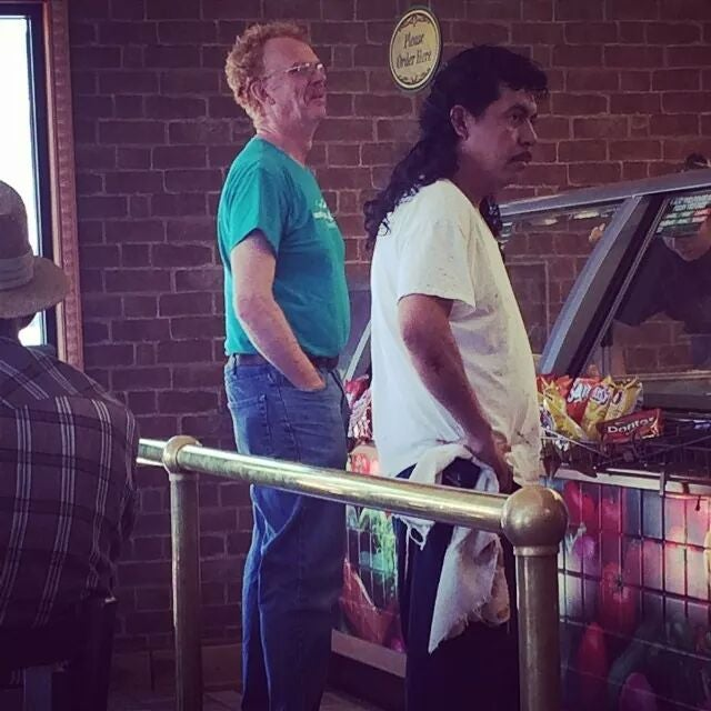 Here's What Middle-Aged Napoleon Dynamite And Pedro Look Like