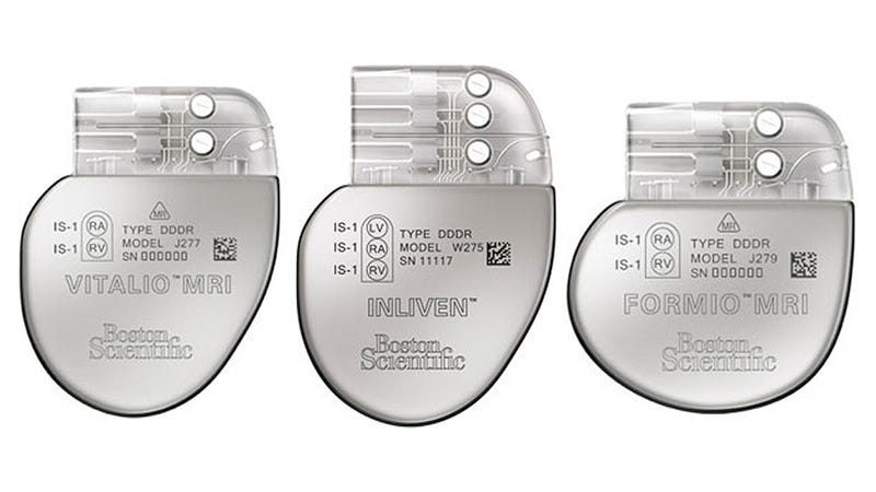 These Pacemakers Adjust To Your Breathing So You Can Stay Active