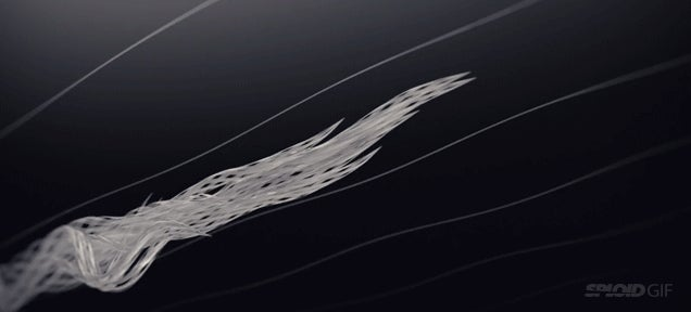 Cool 3D visualization captures the motion of famous olympic athletes