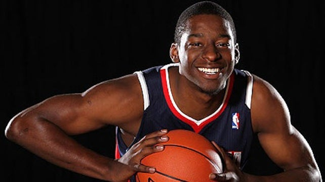 Ladies, Now You Know Why Jordan Crawford No Longer Takes Your Calls