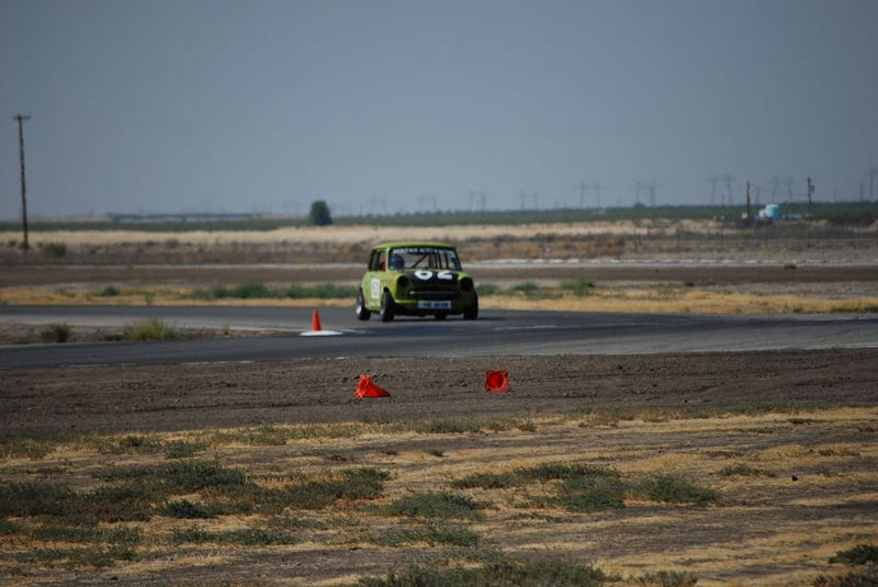 24 Hours Of LeMons Buttonwillow Histrionics Uber Gallery Part 29