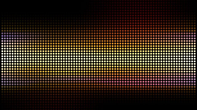 Cover Your Desktops in Dots with These Wallpapers