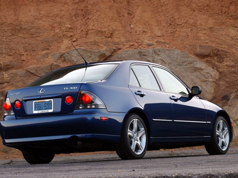 What Happened to RWD in the 2000s?