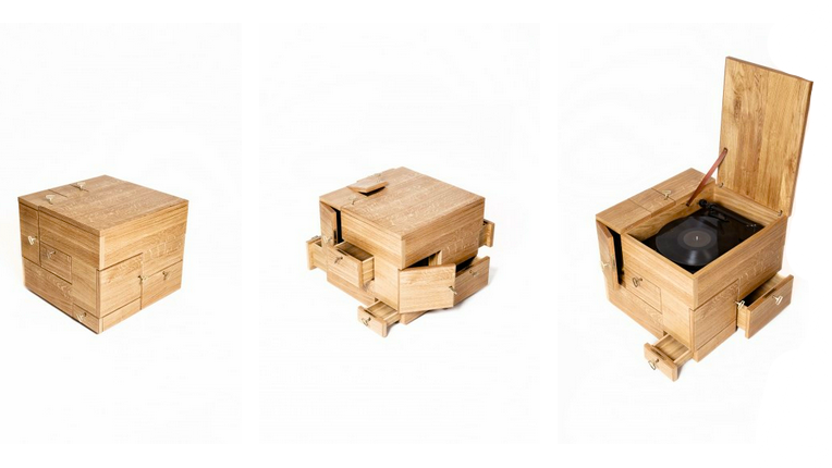 All the Private Space You'll Ever Need, In One Little Box