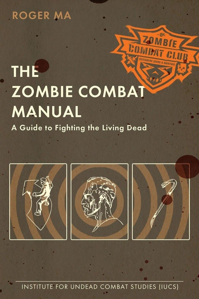 Your Guide To Killing Zombies
