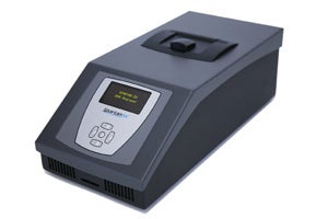 For the Nosy Parker Who Has Everything - A Personal DNA Analyzer