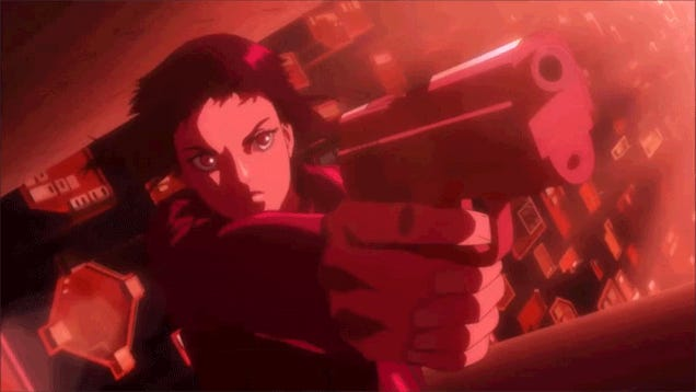 Ghost In The Shell: Arise's Newest Ad Is A 3-Minute Mini-Episode