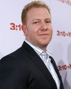 Money Man Ryan Kavanaugh's Next Funding Project: A Drunk Driving Defense