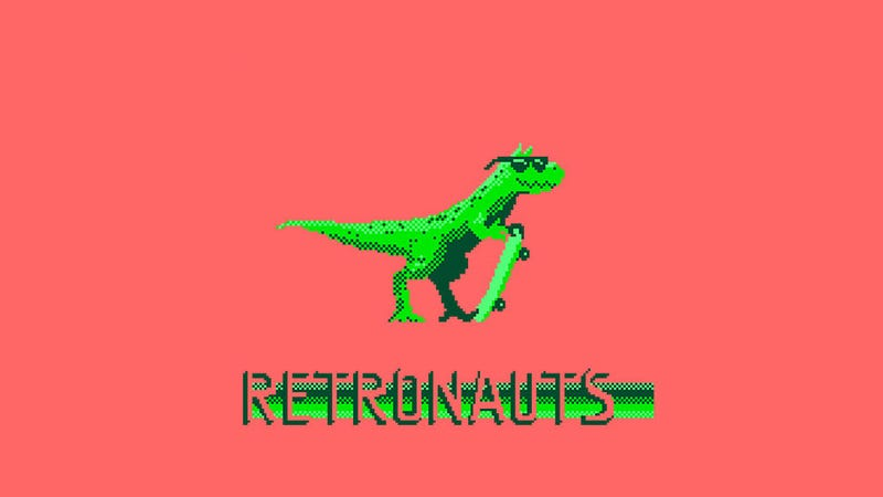 Now Homeless, the Retro Games Podcast Retronauts Wants Your Kickstarter Money