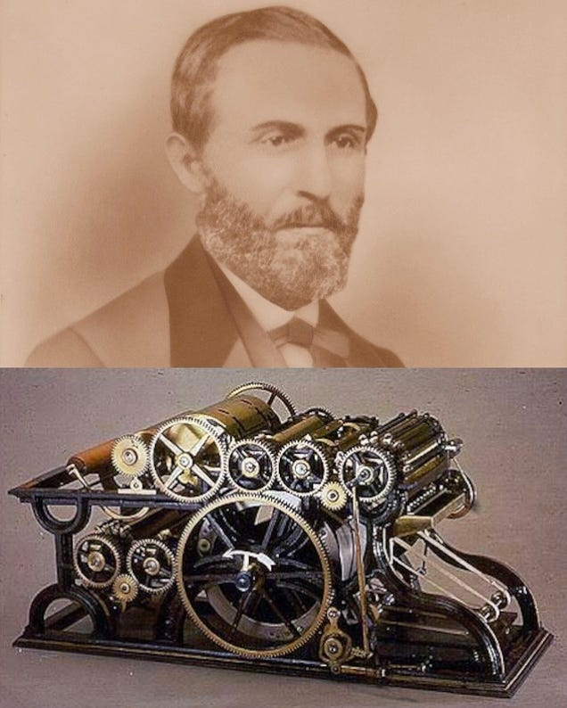 13 Unlucky Inventors Killed by Their Own Inventions