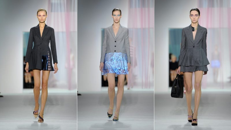 Dior, For The Modern Minimalist Ice Queen In You