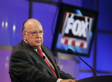 Comment of the Day: The Roger Ailes Origin Myth